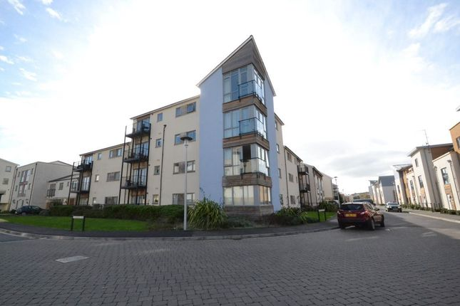 Thumbnail Flat to rent in Phoenix Way, Portishead, Bristol