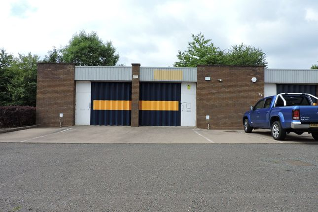 Commercial property to let in North Moons Moat, Redditch, Worcs