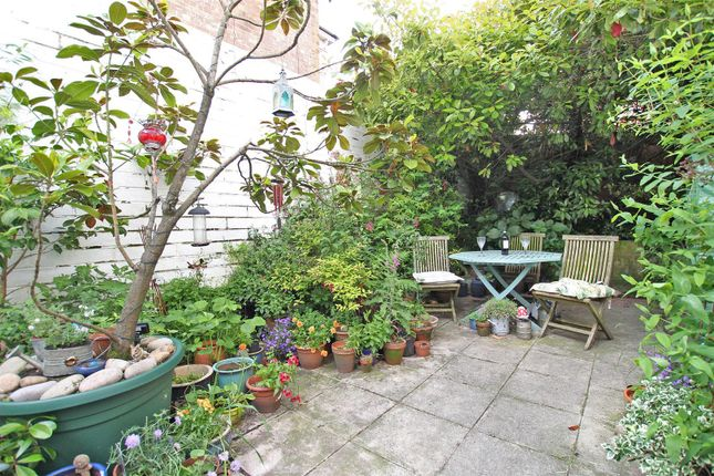 Rear Garden of Robinson Road, Mapperley, Nottingham NG3