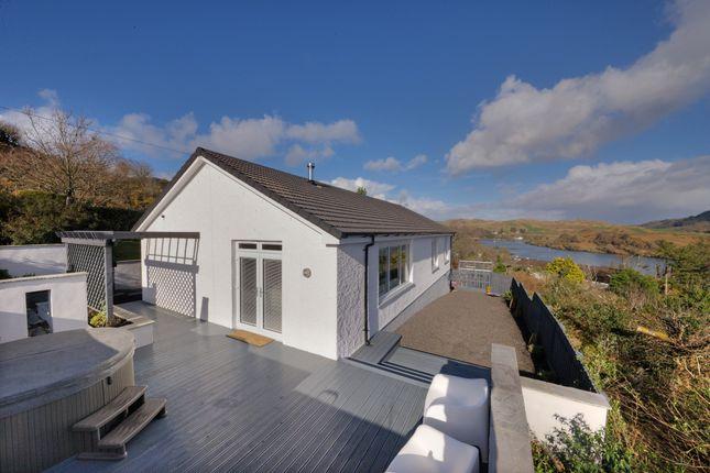 Thumbnail Detached bungalow for sale in Carraig, Clachan Seil, Oban