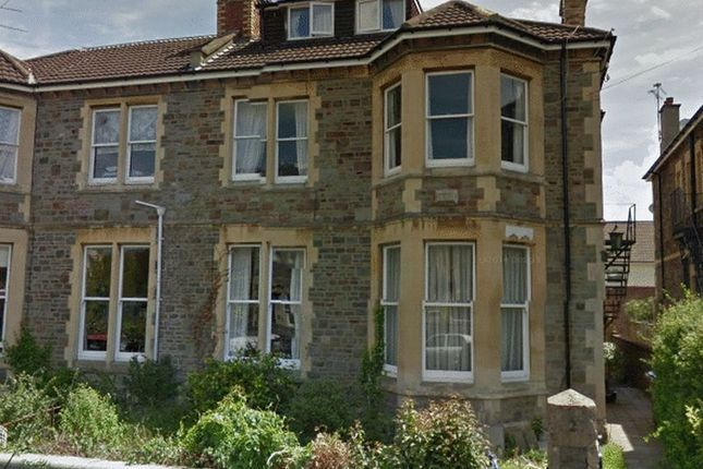 Thumbnail Room to rent in Westmoreland Road, Redland, Bristol