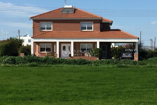 Thumbnail Detached house for sale in Kiti, Cyprus