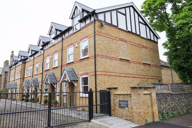 Thumbnail End terrace house for sale in Tidewell Mews, Westgate-On-Sea