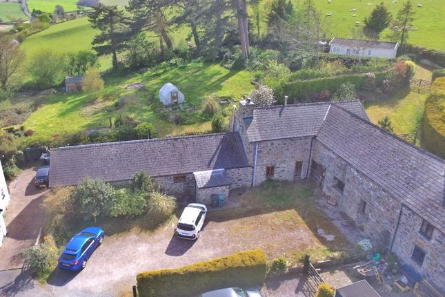 Thumbnail Property for sale in Maes Baclaw, Henryd, Conwy