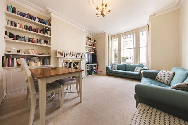 Thumbnail Flat to rent in Carmalt Gardens, London