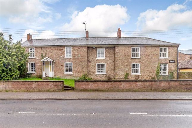 Thumbnail Detached house for sale in Main Road, Alvington, Gloucestershire