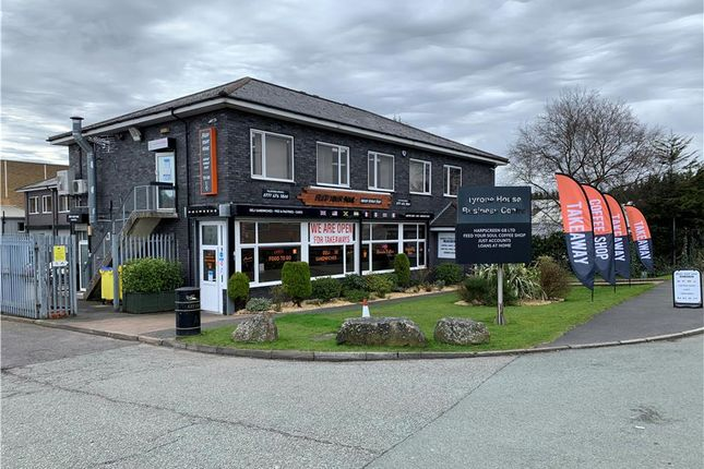 Thumbnail Office to let in Office Suite, Tyrone House Business Centre, Haydock Lane, Haydock