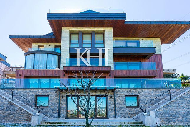 Thumbnail Villa for sale in Beykoz, Istanbul, Marmara, Turkey