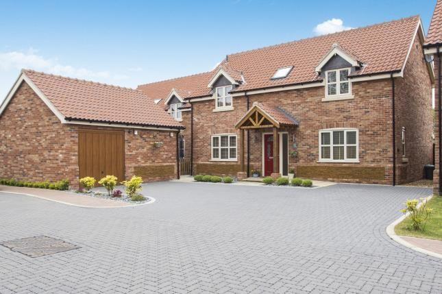 Thumbnail Detached house for sale in Wimbotsham, King's Lynn, Norfolk