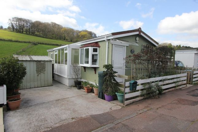 Mobile Park Home For Sale In Beechdown Totnes Road Paignton