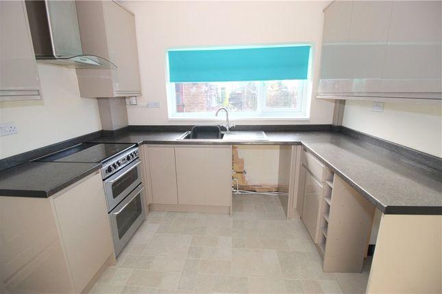 Kitchen of Sancroft Road, Spondon, Derby DE21