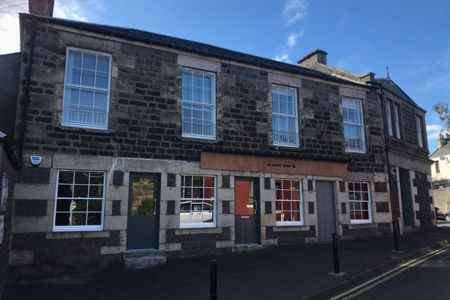 Thumbnail Retail premises to let in Castle Street, Tayport
