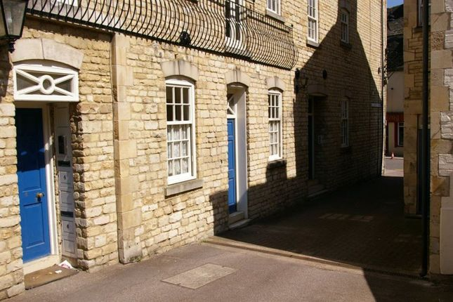 Thumbnail Flat to rent in All Saints Mews, Stamford