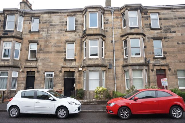 Thumbnail Flat to rent in Hartfield Gardens, Dumbarton