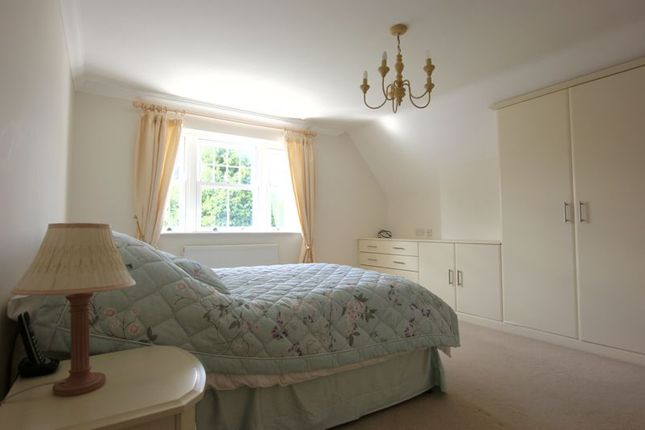 Bedroom 1 of Catisfield Road, Fareham PO15