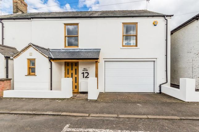 Thumbnail Semi-detached house for sale in Ponts Hill, Littleport, Ely, Cambridgeshire