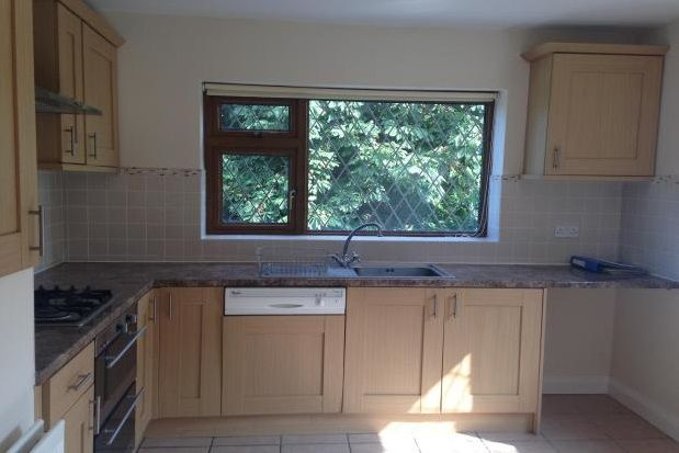 Thumbnail Detached bungalow to rent in Plas Eithin, Rhos On Sea, Colwyn Bay