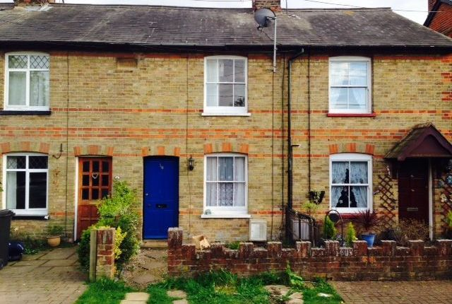 Thumbnail Terraced house to rent in New Road, Rayne, Braintree