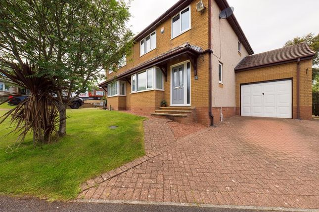 3 bed semi-detached house for sale in Vicarage Hill, Frizington CA26