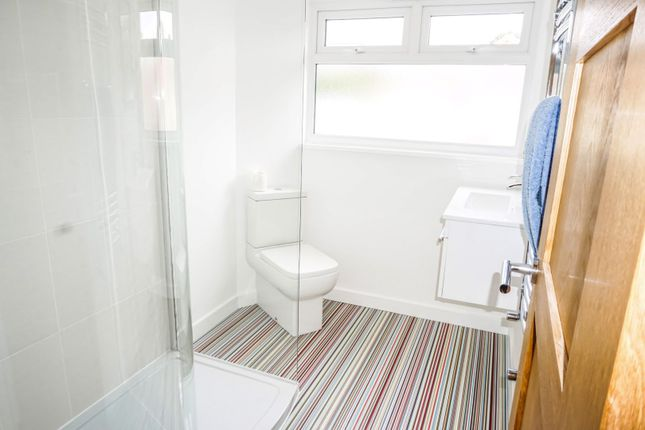 Shower Room of Hayling Rise, Worthing BN13