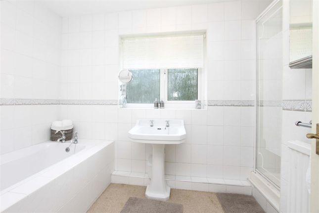 Bathroom of Abbey Close, Pinner HA5