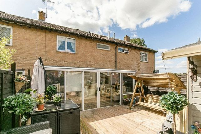3 bed terraced house for sale in Booth Road, Bewbush