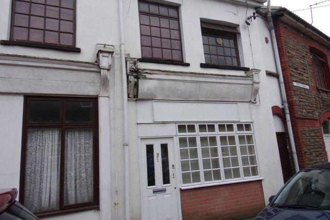 Thumbnail Studio to rent in Price's Square, Bridge Street, Abercarn, Newport