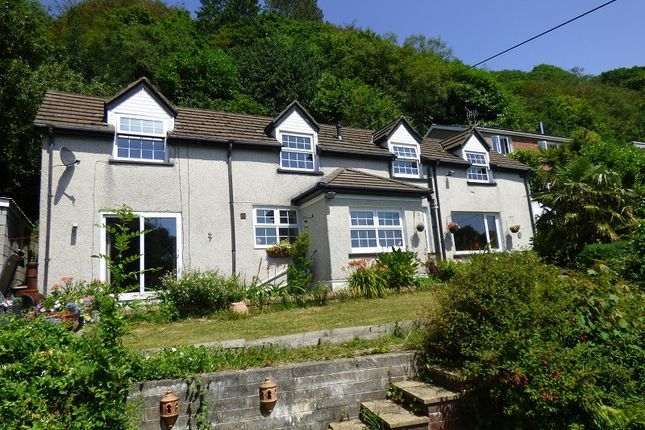 2 bed cottage for sale in Thorney Road, Baglan, Port Talbot. SA12