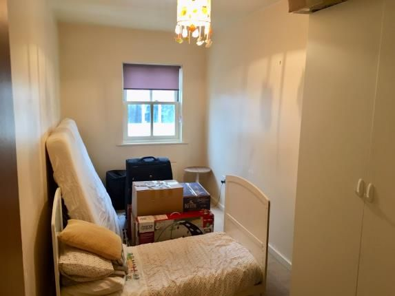 Bedroom 2 of Elizabeth Court, Henry Street, Lancaster, Lancashire LA1