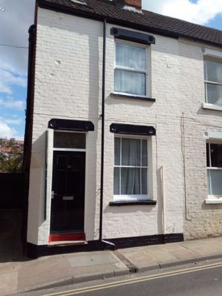Thumbnail Terraced house to rent in Fleetgate, Barton-Upon-Humber