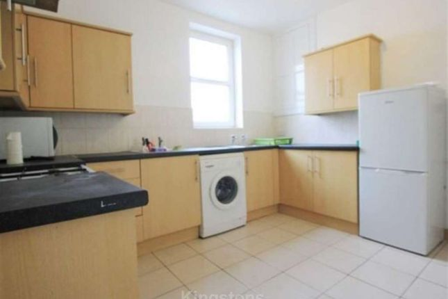 Thumbnail End terrace house to rent in Hendy Street, Roath, Cardiff
