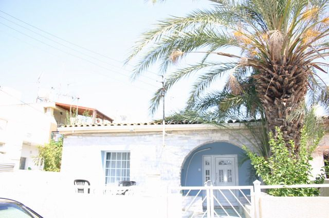 Thumbnail Semi-detached house for sale in Strovolos, Nicosia, Cyprus