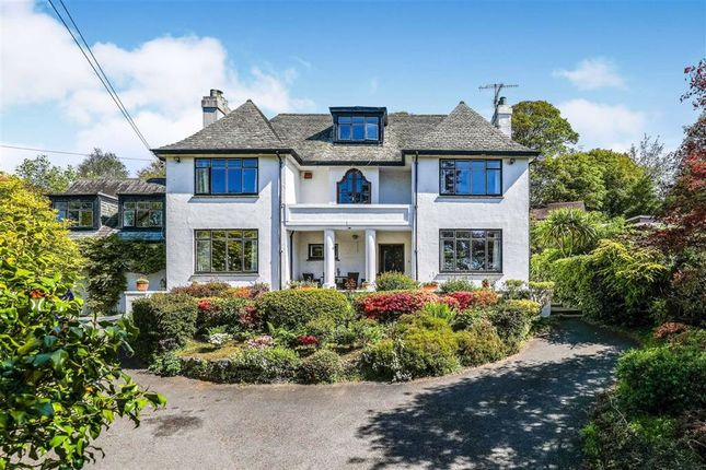 Thumbnail Detached house for sale in Cwmbach Road, Llanelli