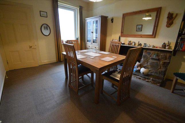 Dining Room of Broompark Drive, Lesmahagow, Lanark ML11