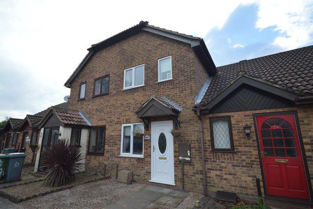 Thumbnail Property for sale in Riverdene Mews, Taverham, Norwich