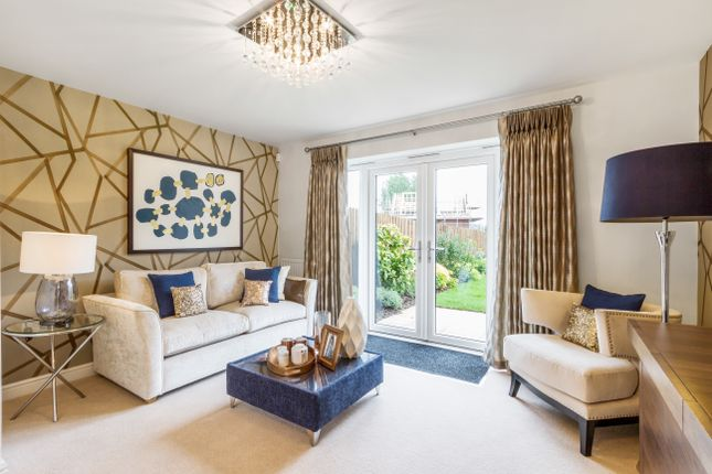 Thumbnail Semi-detached house for sale in Redditch Road, Kings Norton
