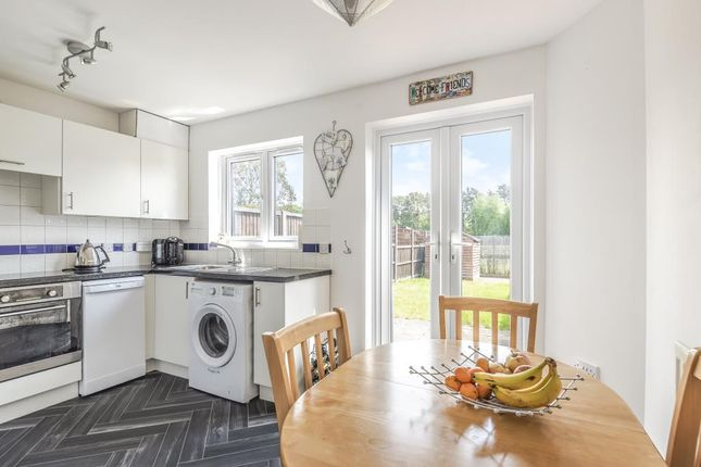 Kitchen/Diner of Roby Drive, Bracknell Forest, Berkshire RG12