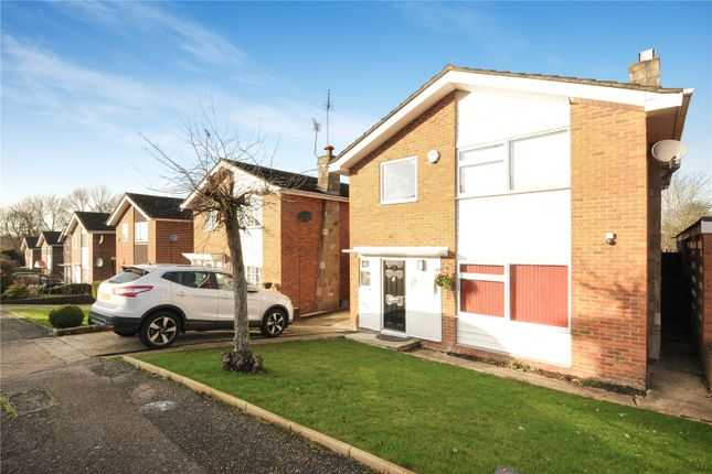 Thumbnail Property for sale in Wrenwood Way, Pinner, Middlesex