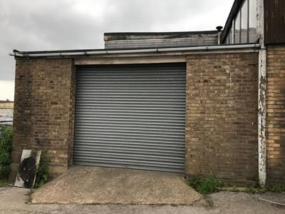 Thumbnail Light industrial to let in Unit 5, Springwell Garage, Springwell Lane, Balby, Doncaster