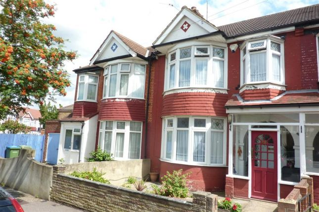 Thumbnail Terraced house to rent in Bendmore Avenue, Abbey Wood, London