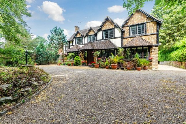 Thumbnail Detached house for sale in Kinghorn Lane, Maidenhead, Berkshire