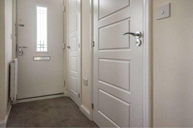 Entrance Hallway of 2 Crompton Place, Garstang, Preston PR3