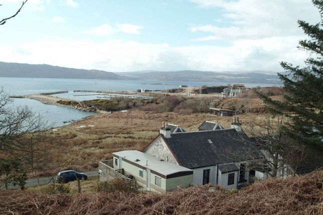 Thumbnail Property for sale in Portavadie, By Tighnabruaich