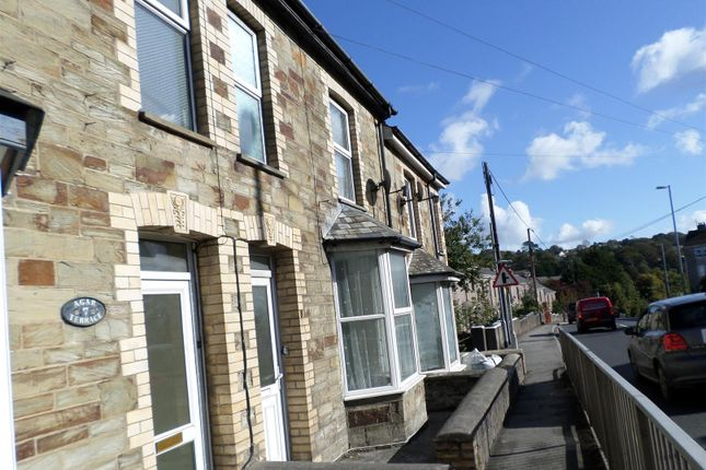 Thumbnail Property to rent in Agar Terrace, Bodmin