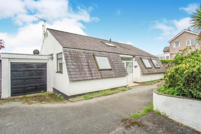 3 bed bungalow for sale in coed y castell, bangor, gwynedd, north wales ll57 - zoopla