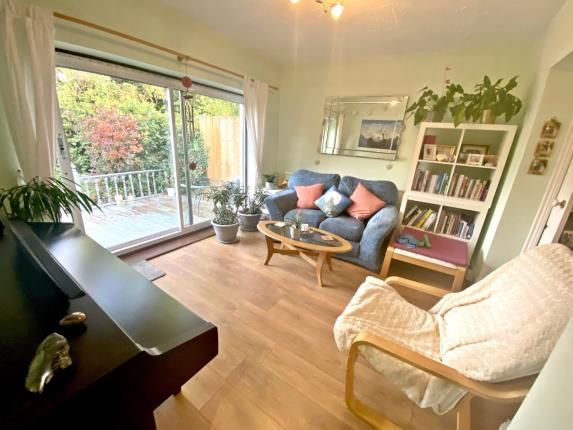 Reception Room of Hornchurch, Havering, Essex RM11