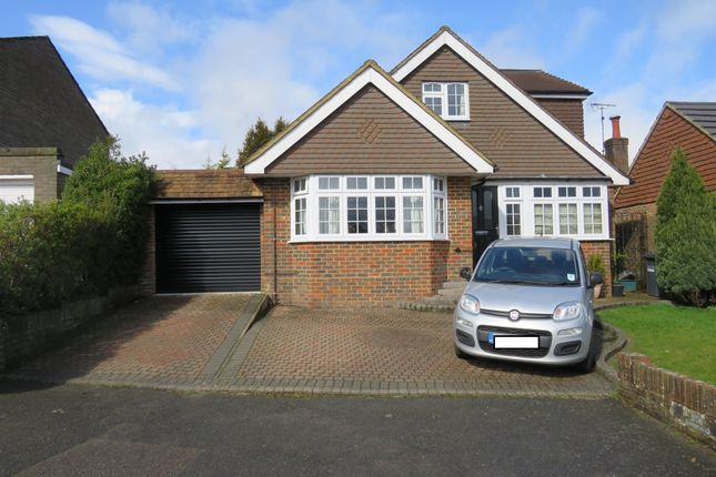 Spinney Close, Hurstpierpoint, Hassocks BN6
