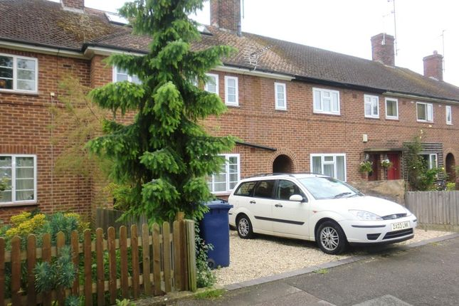 Thumbnail Terraced house to rent in Barracks Lane, Hmo Ready 6 Sharers