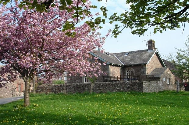 Thumbnail Detached house for sale in The Old School, Winton, Kirkby Stephen, Cumbria