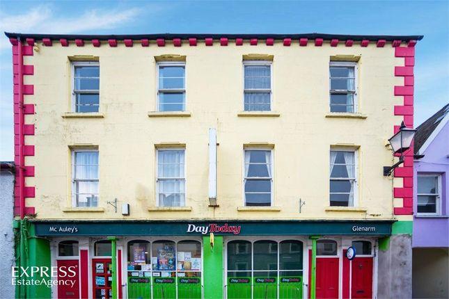Toberwine Street, Glenarm, Ballymena, County Antrim BT44
